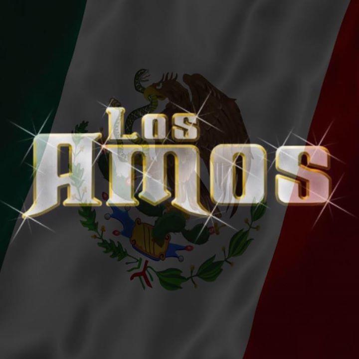 Los Amos Tour Dates