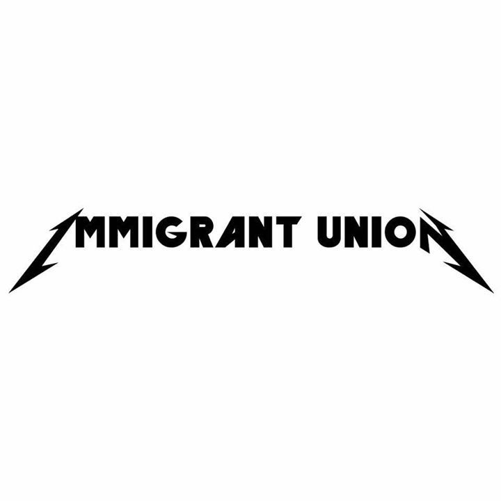 Immigrant Union Tour Dates
