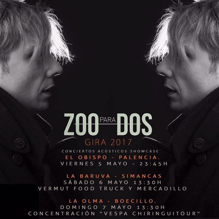 villanueva Tour Dates