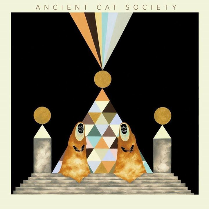 Ancient Cat Society Tour Dates