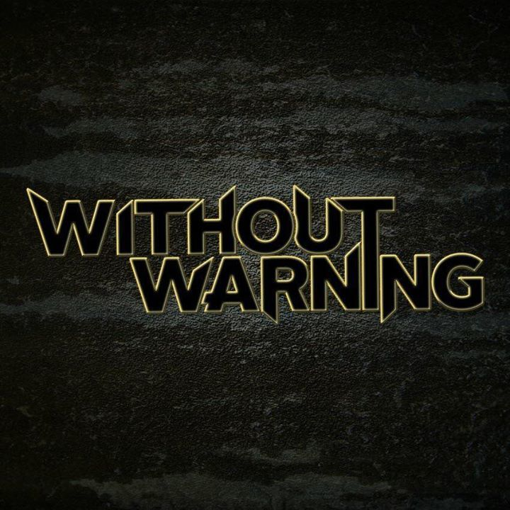 Without Warning Tour Dates
