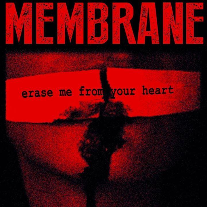 Membrane Tour Dates