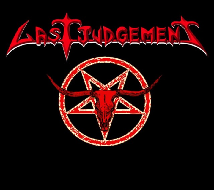 Last Judgement Tour Dates