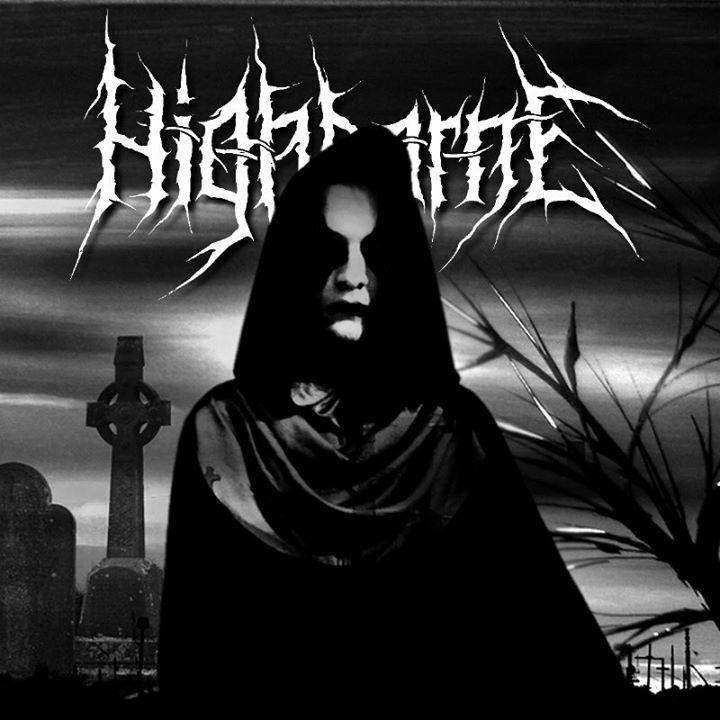 Highborne Tour Dates
