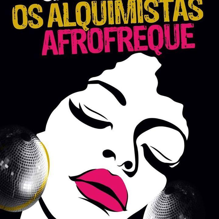 Os Alquimistas ATX Tour Dates