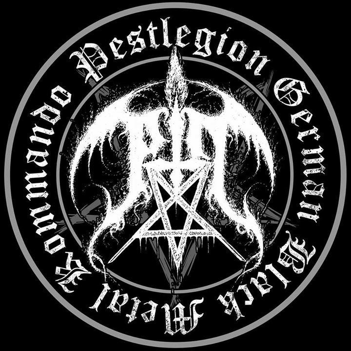 Pestlegion Tour Dates