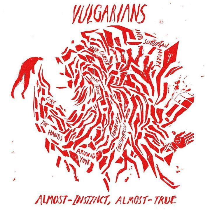 Vulgarians Tour Dates