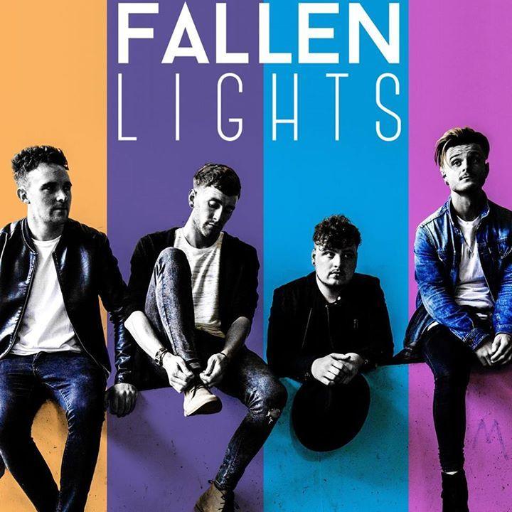 Fallen Lights Tour Dates