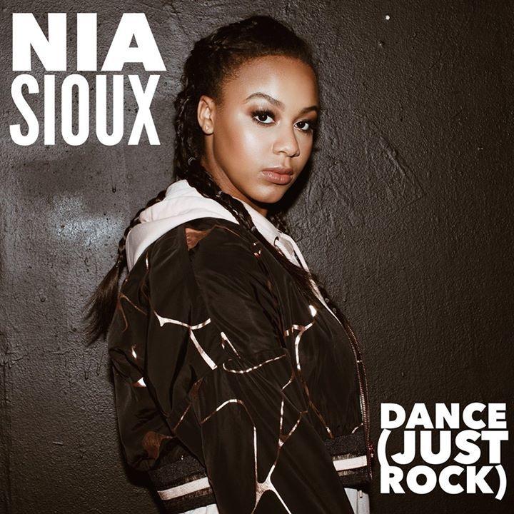 Nia Sioux Frazier Tour Dates