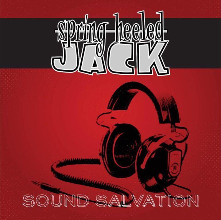 Spring Heeled Jack (USA) Tour Dates