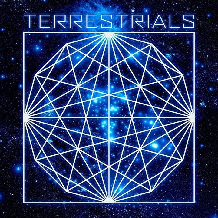 Terrestrials Tour Dates