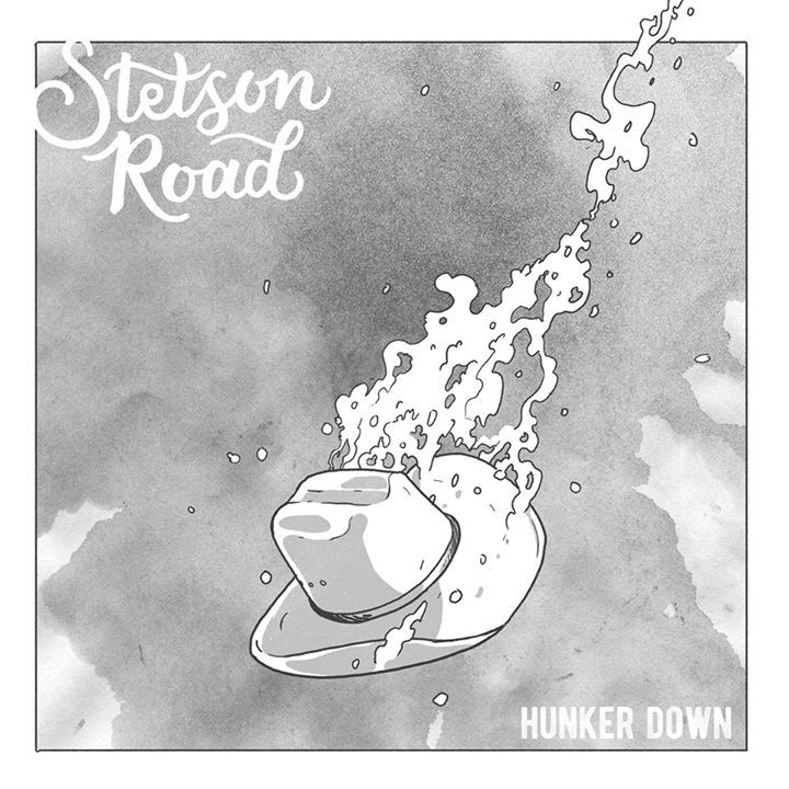 Stetson Road Tour Dates