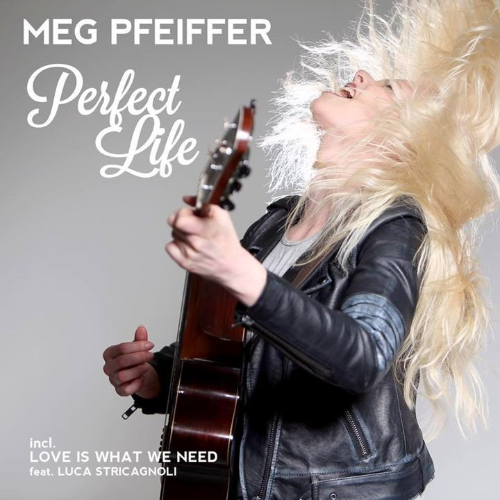 Meg Pfeiffer Tour Dates
