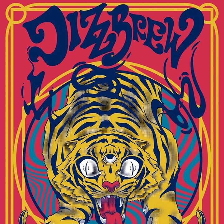 Dizz Brew Tour Dates