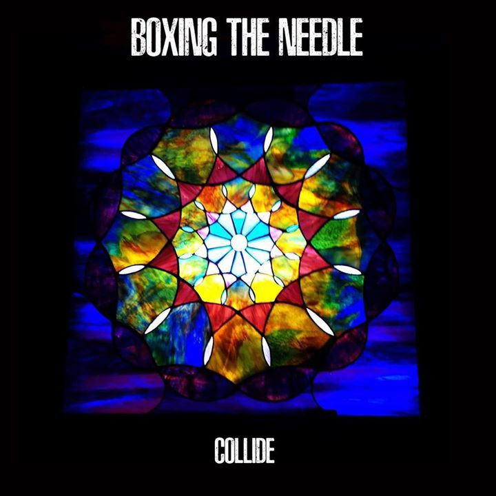 Boxing the Needle Tour Dates