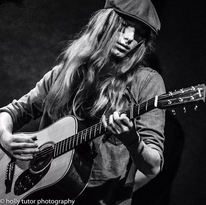 Sawyer Fredericks @ The Center for the Arts - Grass Valley, CA