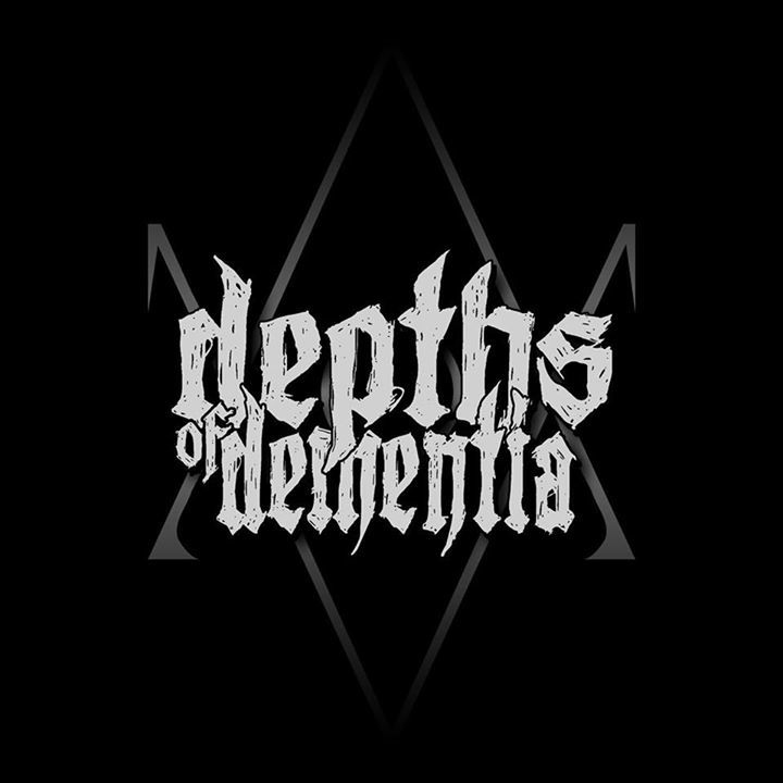 Depths of Dementia Tour Dates