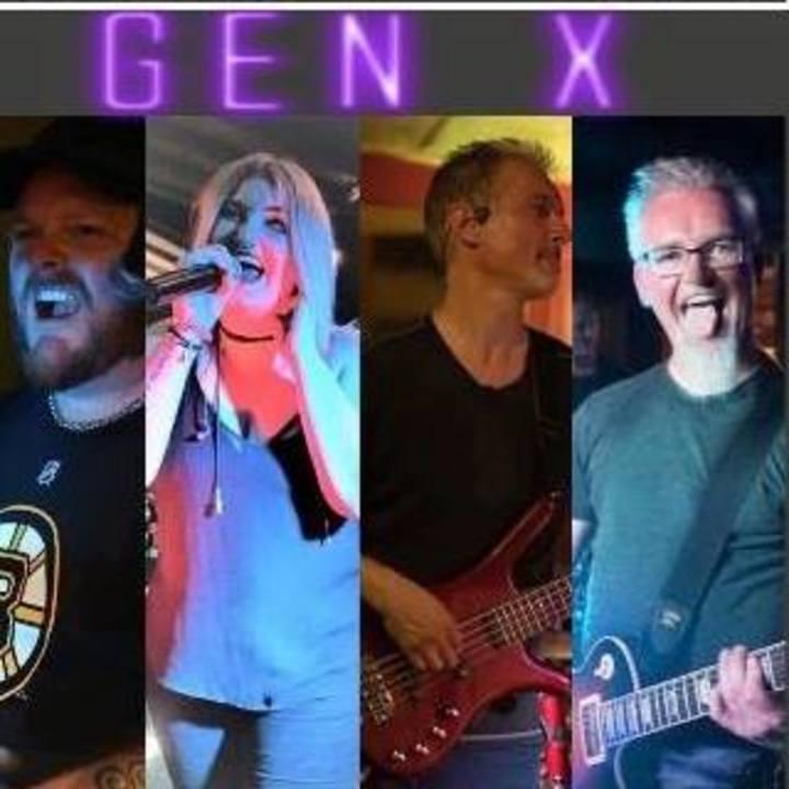 Gen-X Tour Dates