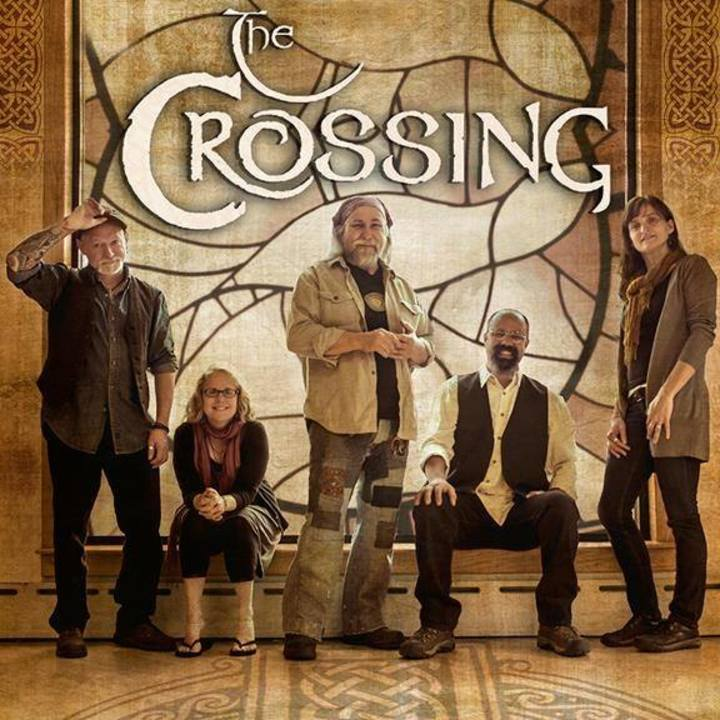 The Crossing Tour Dates