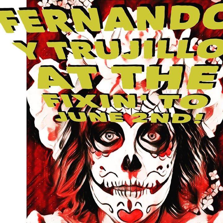 Fernando Band - Portland Tour Dates