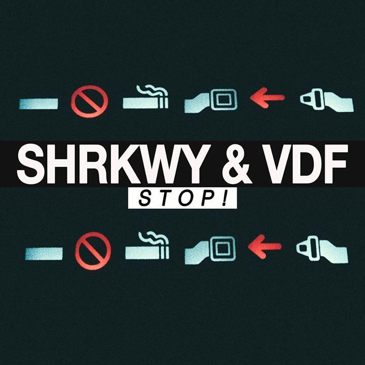 SHRKWY Tour Dates