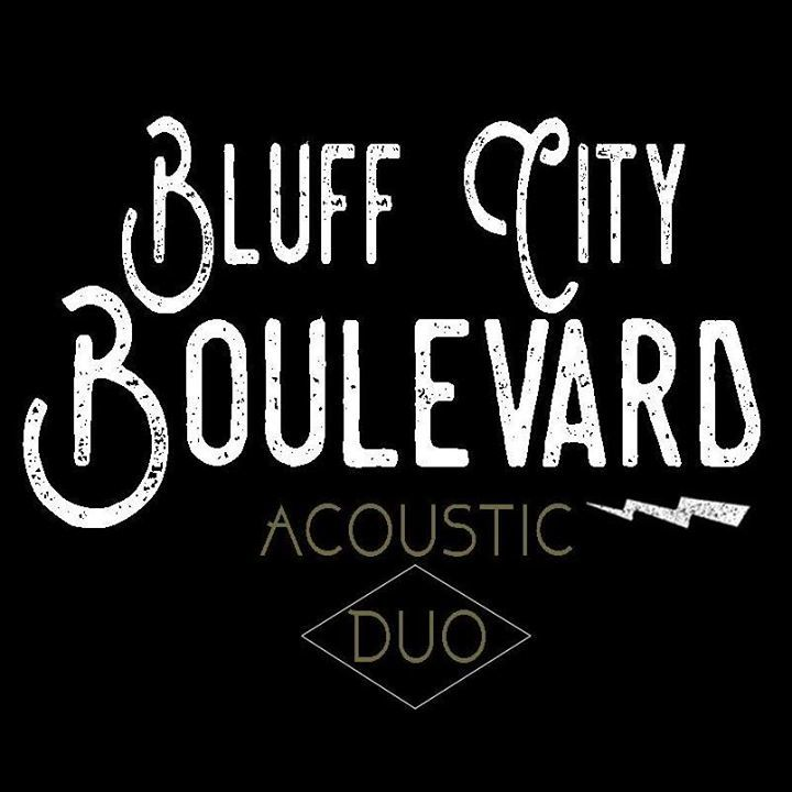 Bluff City Boulevard Tour Dates
