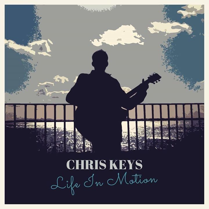 Chris keys Tour Dates