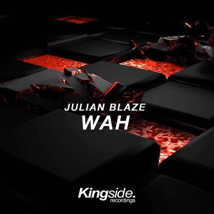 Julian Blaze Tour Dates