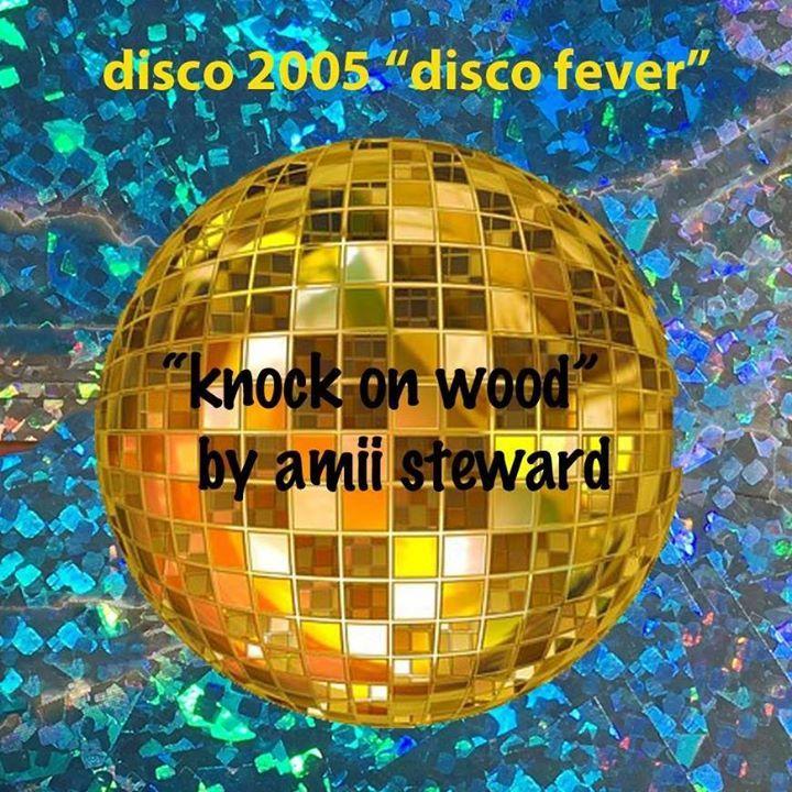 Disco 2000 Tour Dates