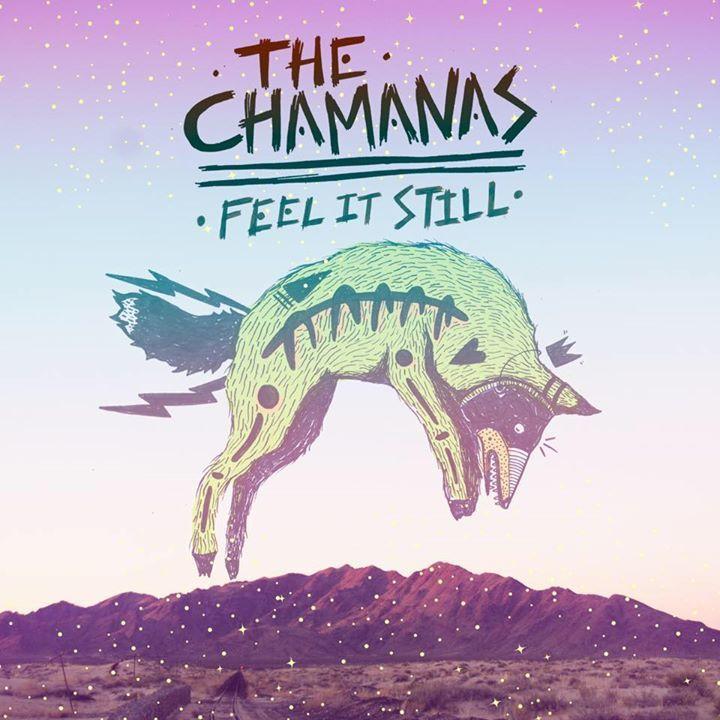The Chamanas Tour Dates