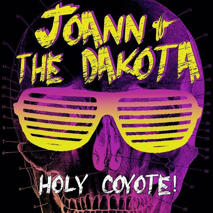 Joann + The Dakota Tour Dates