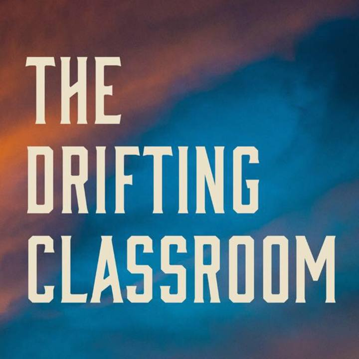 The Drifting Classroom @ The Zanzibar Club - Liverpool, United Kingdom
