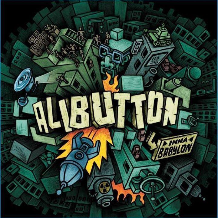 Alibutton Tour Dates