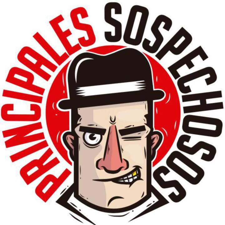 Principales Sospechosos Tour Dates