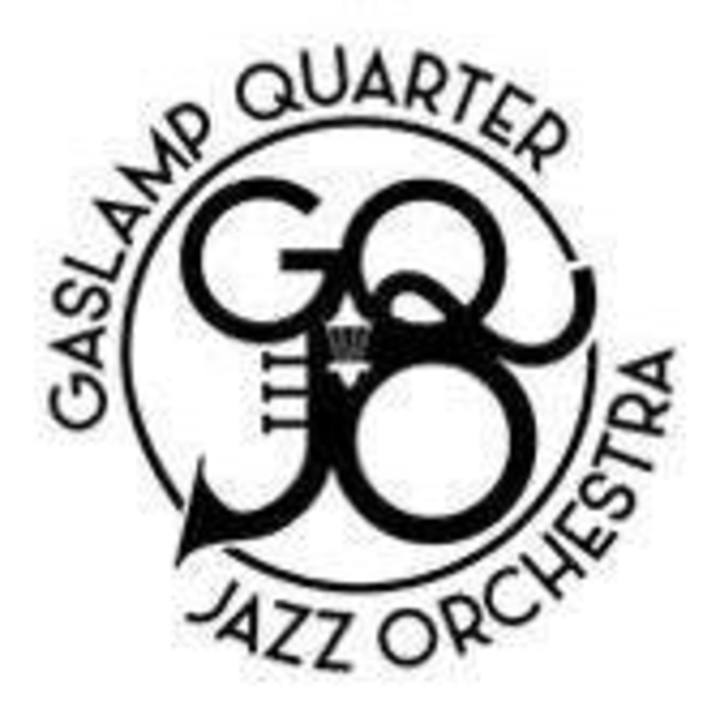 Gaslamp Quarter Jazz Orchestra Tour Dates