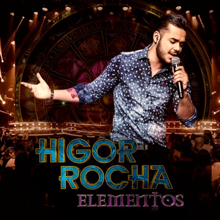 Higor Rocha @ Festa Nativa FM - Mineiros Do Tiete, Brazil