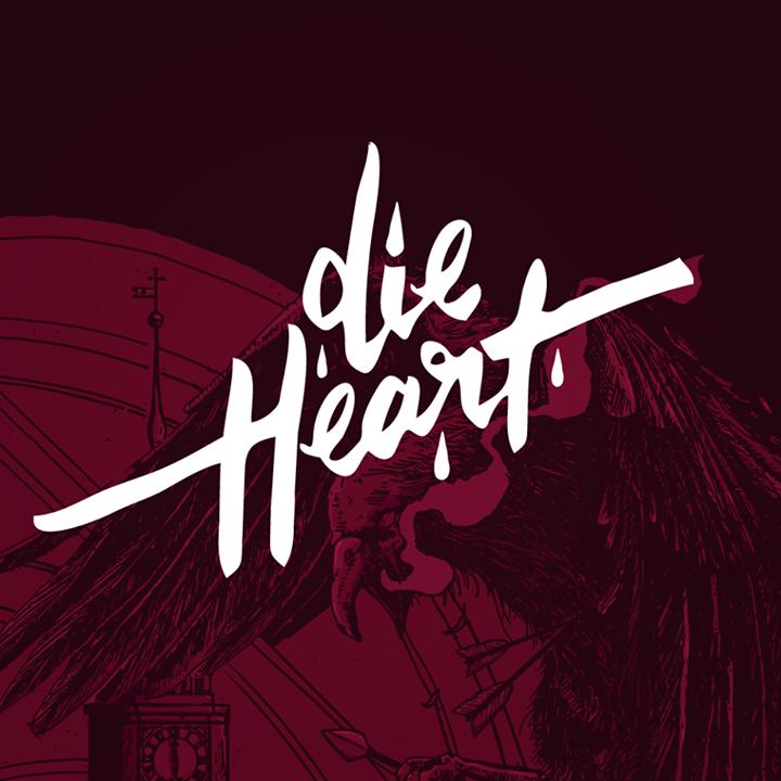 Die Heart Tour Dates