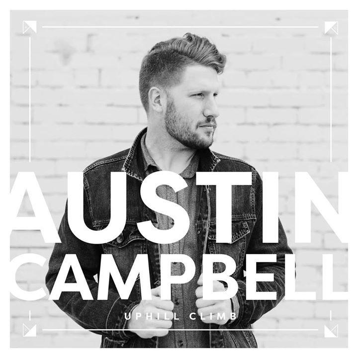 Austin Blair Campbell Tour Dates