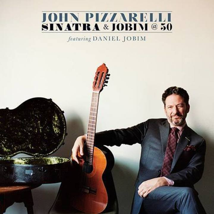 John Pizzarelli @ Berlind Auditorium - Princeton, NJ