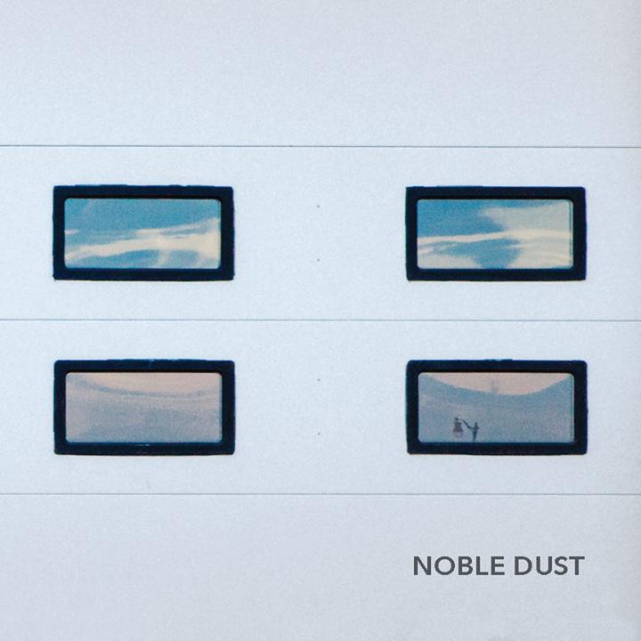 Noble Dust  Tour Dates