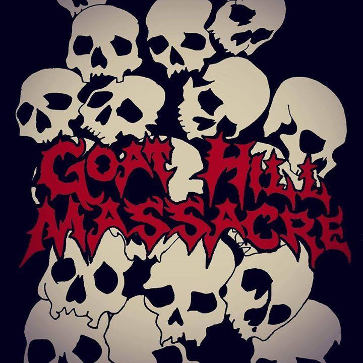 The Goat Hill Massacre Tour Dates
