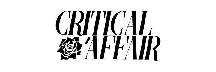 Critical Affair Tour Dates