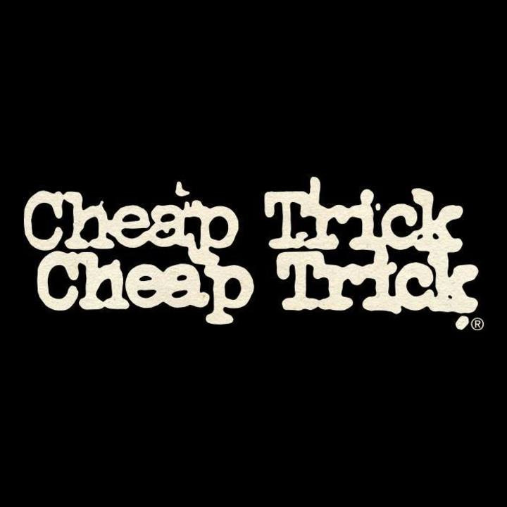 Cheap Trick @ Golden Nugget - Lake Charles, LA