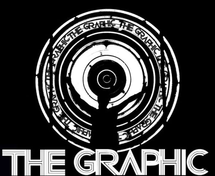 The Graphic @ Barfly - London, Uk