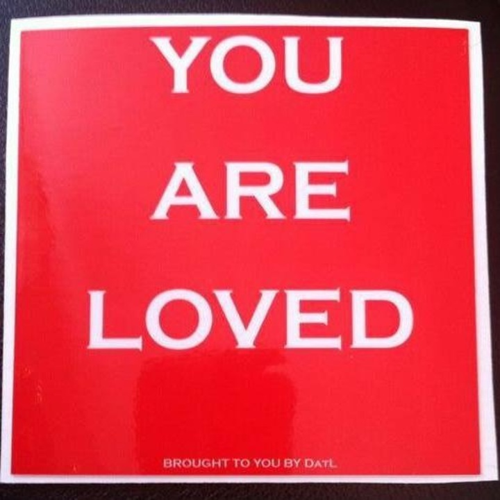 You Are Loved Tour Dates