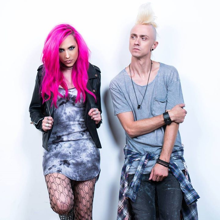 Icon For Hire @ VANS WARPED TOUR: Luxor Lot - Las Vegas, NV
