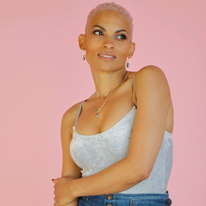 Goapele @ Harlow's Restaurant and Nightclub - Sacramento, CA