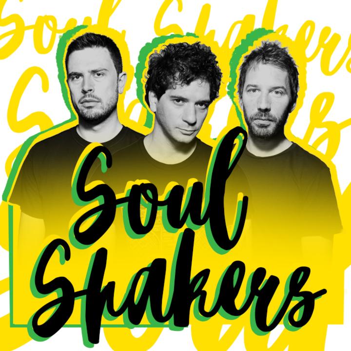Soul Shakers Tour Dates