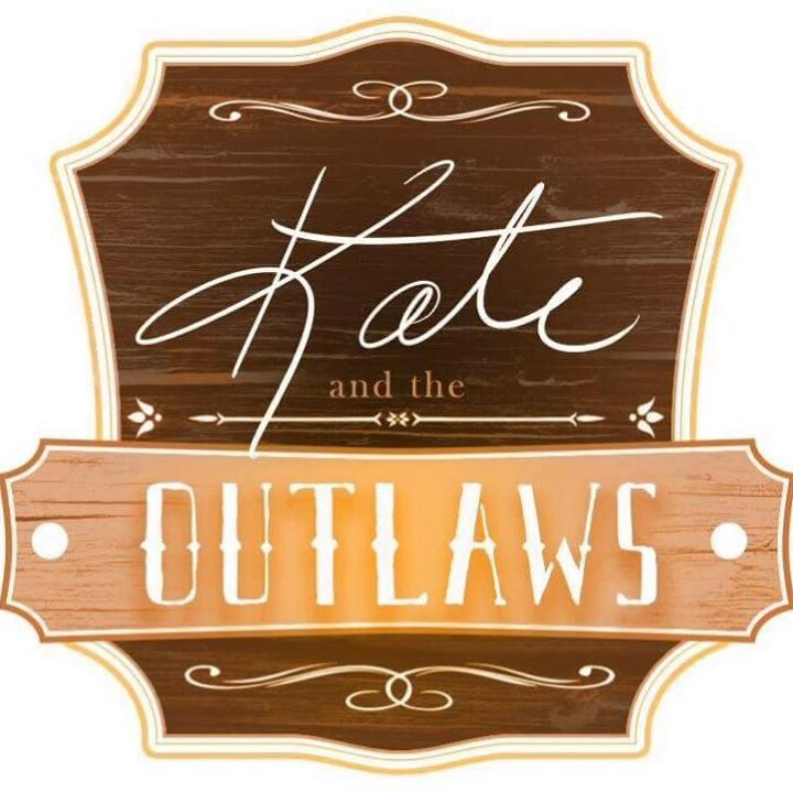 Kate and the Outlaws Tour Dates
