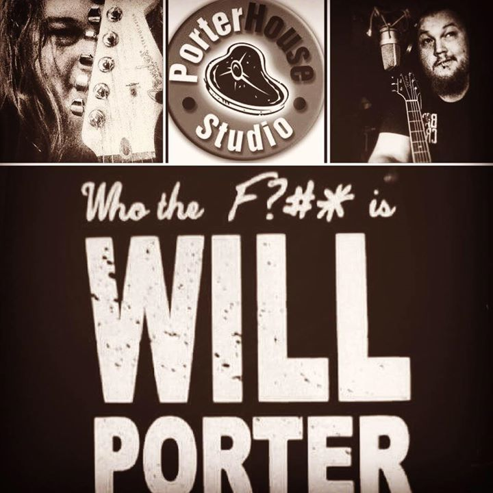 Will Porter Tour Dates